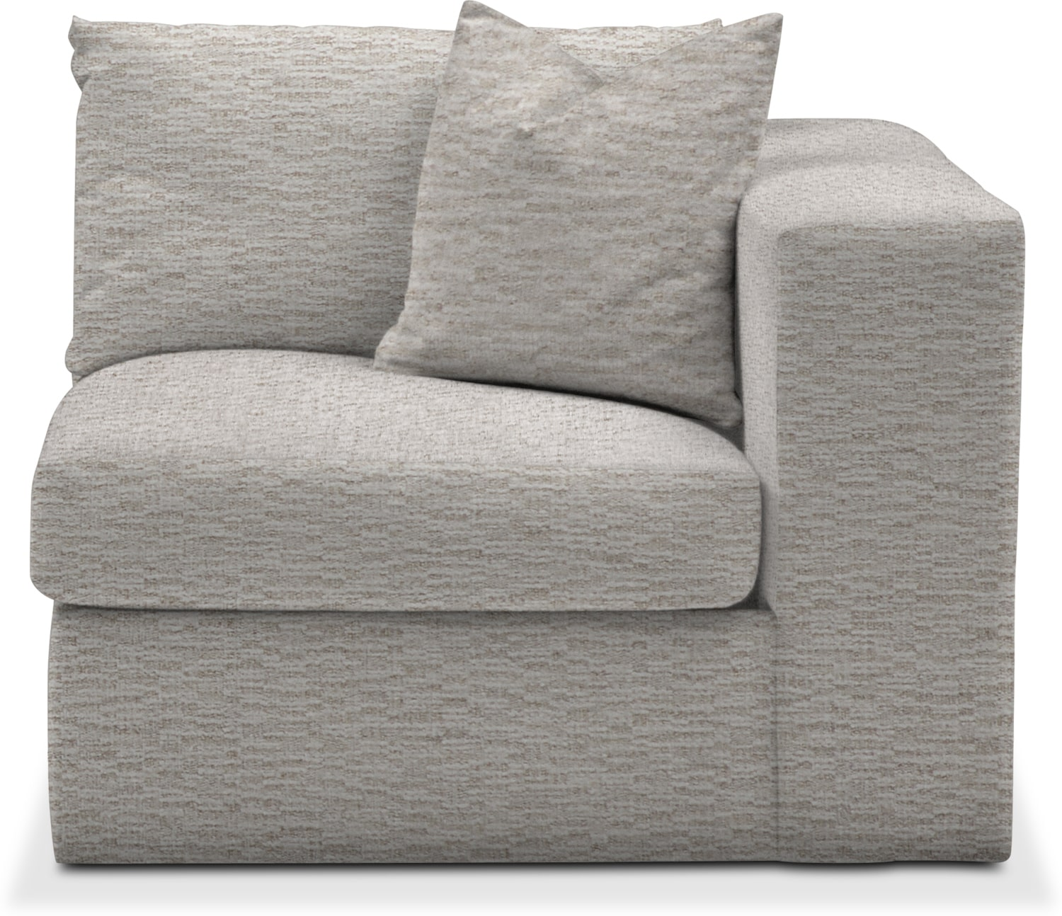 Living Room Furniture - Collin Right Arm Facing Chair