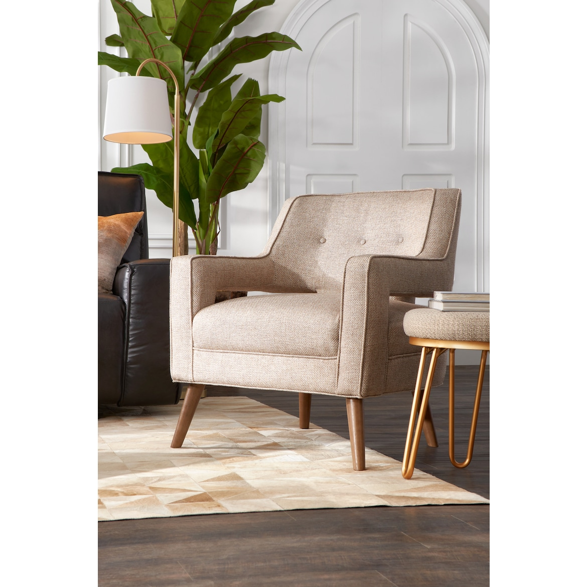 Shelby Accent Chair American Signature Furniture