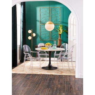 The Lillian Dining Collection