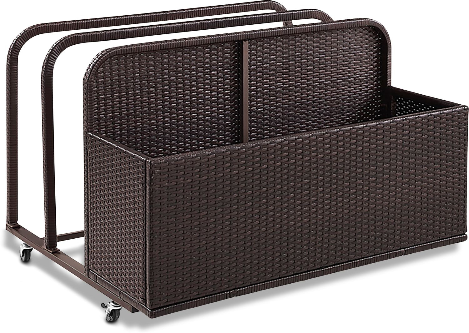 Outdoor Furniture - Aldo Outdoor Float Caddy