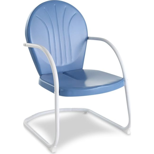 Outdoor Furniture - Kona Outdoor Chair