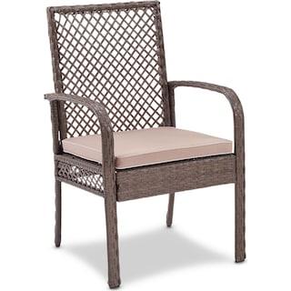 Zuma Outdoor Chair