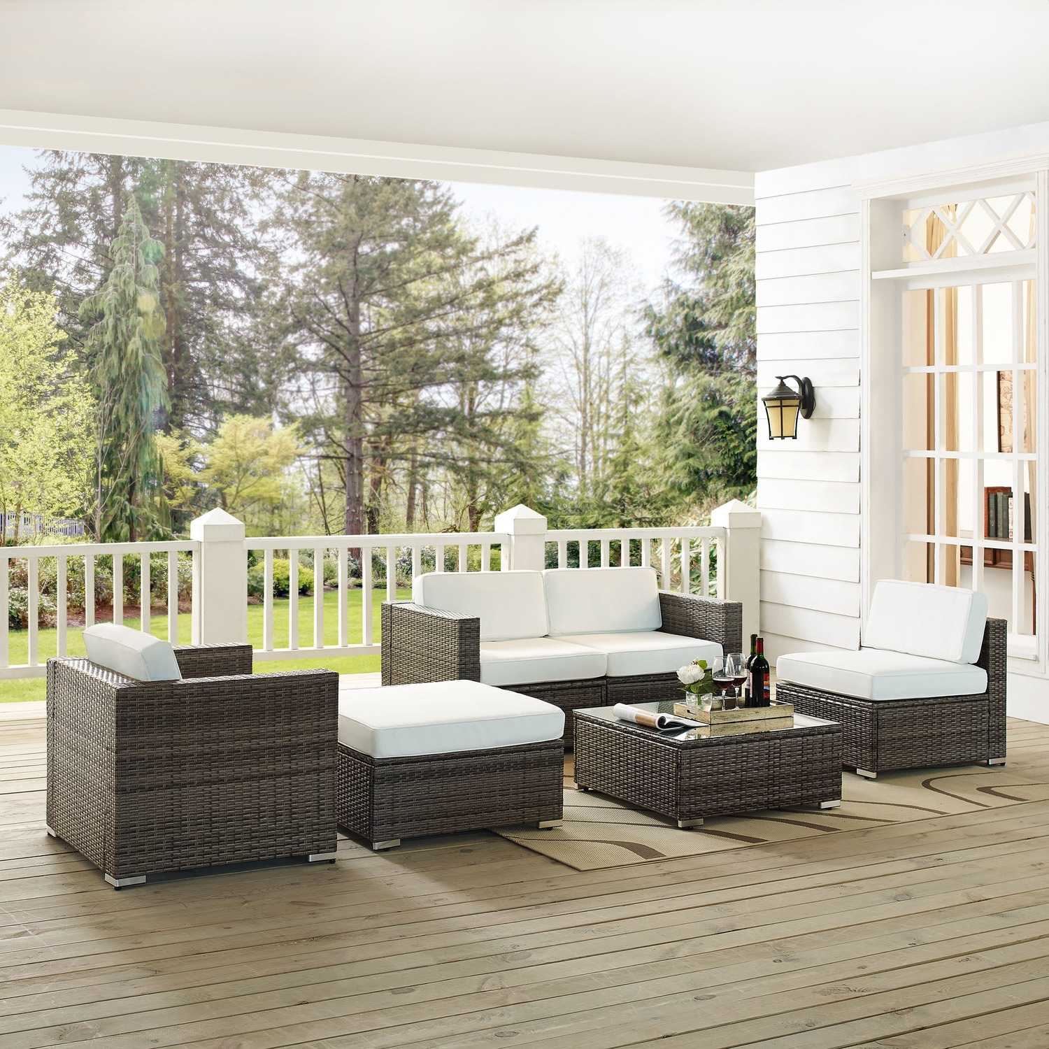 The Jacques Outdoor Collection