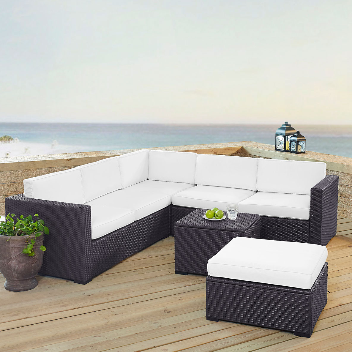 The Isla Outdoor Collection