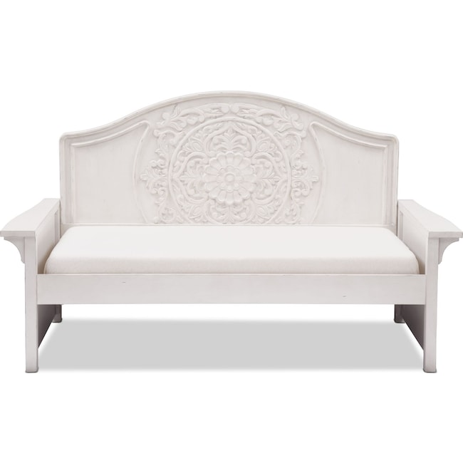 Bedroom Furniture - Florence Twin Daybed