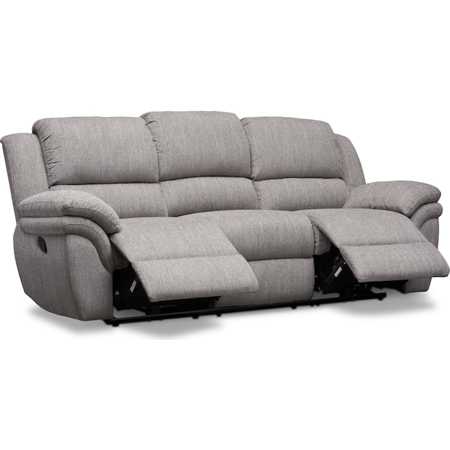 Awesome Aldo Manual Reclining Sofa Loveseat And Recliner Machost Co Dining Chair Design Ideas Machostcouk