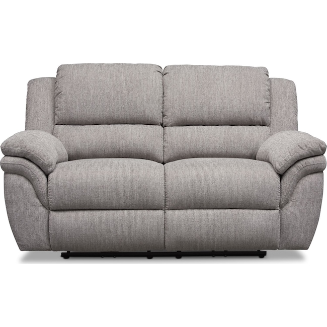 Super Aldo Manual Reclining Sofa Loveseat And Recliner Machost Co Dining Chair Design Ideas Machostcouk