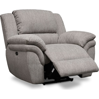 Aldo Power Recliner