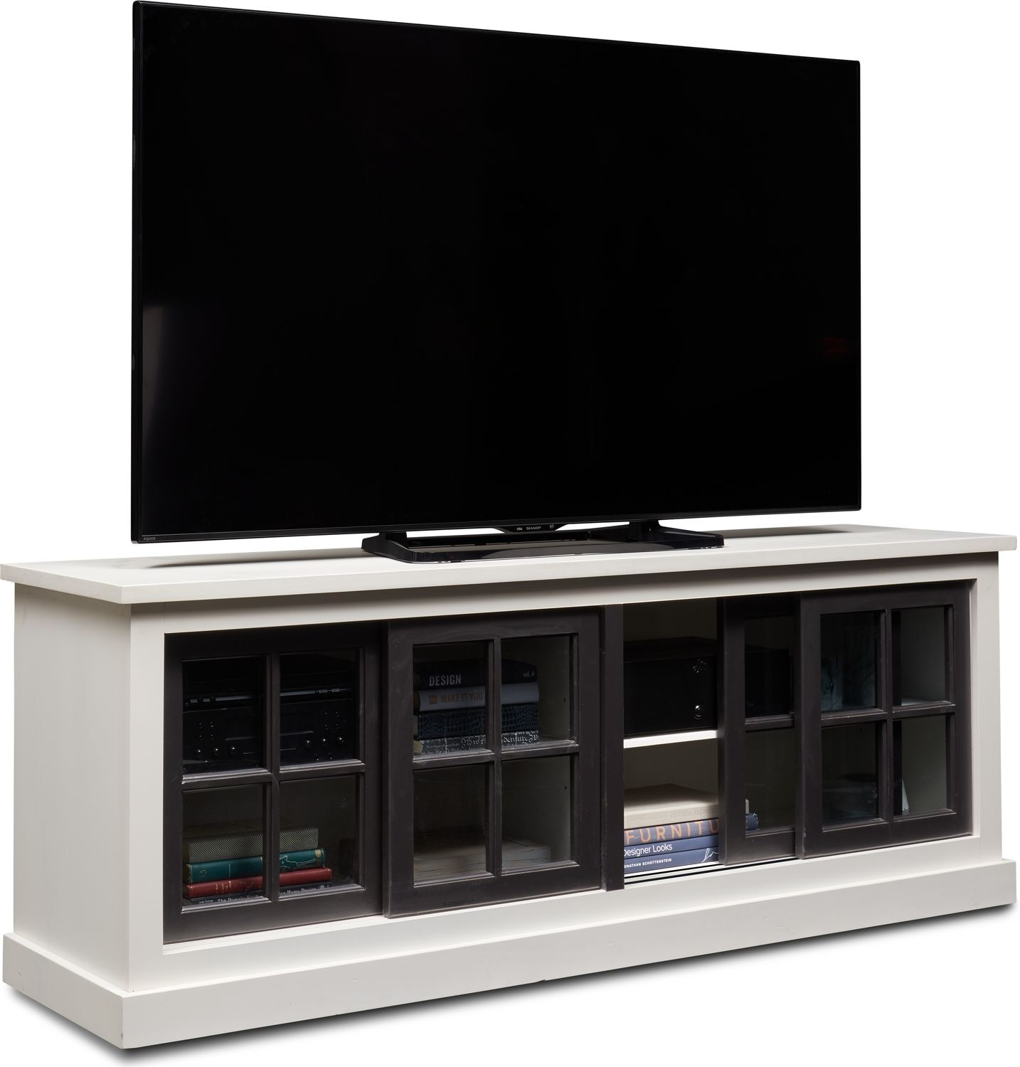 Entertainment Furniture - Providence TV Stand