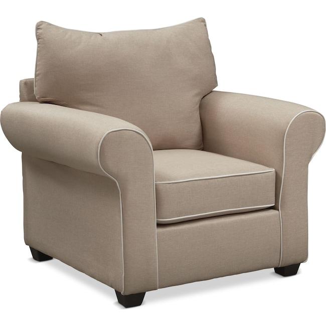 Living Room Furniture - Carla Chair