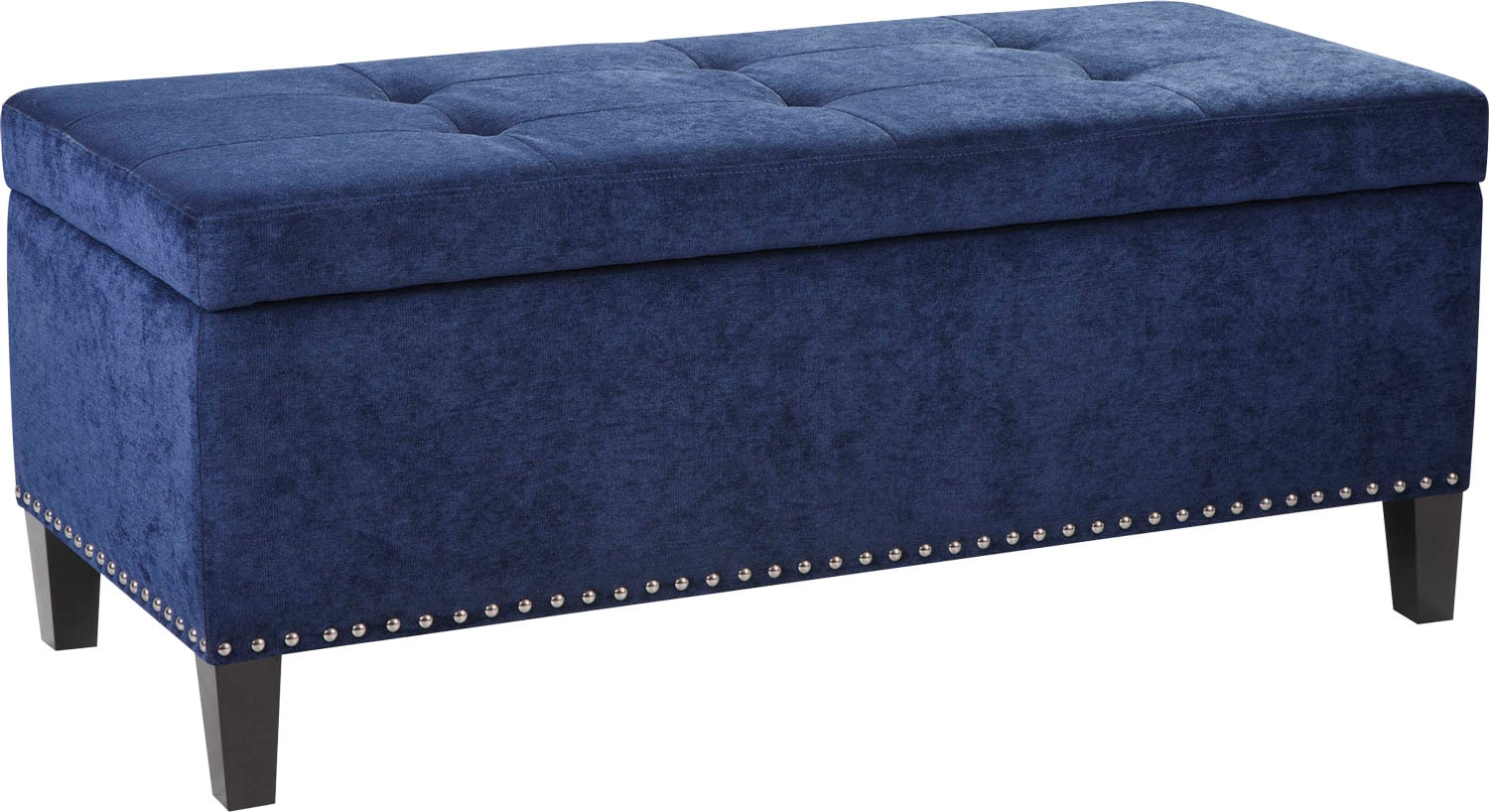 Accent and Occasional Furniture - Eleanor Upholstered Storage Bench