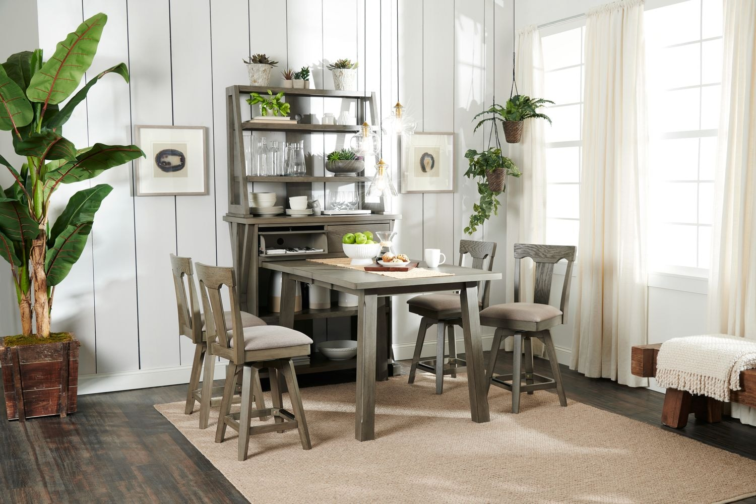The Maxton Dining Collection