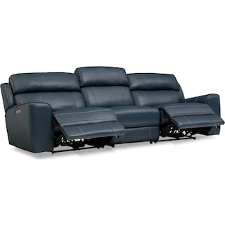 Newport 3-Piece Power Reclining Sofa