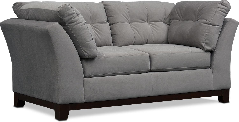 Living Room Furniture - Sebring Loveseat