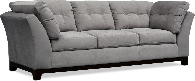 Living Room Furniture - Sebring Sofa