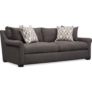 Robertson Sofa - Brown
