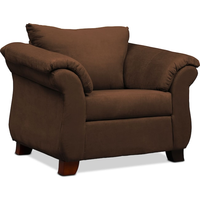 Living Room Furniture - Adrian Chair