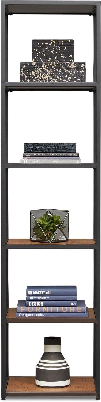 Entertainment Furniture - Carter Pier Bookshelf