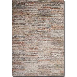 Sonoma 8' x 10' Area Rug - Pink/Blue