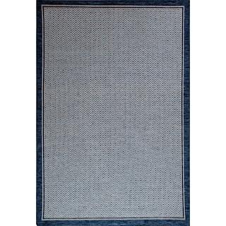 Dune Indoor/Outdoor Rug - Blue