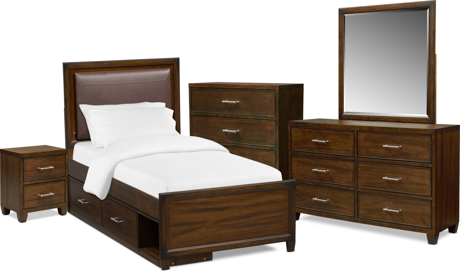 The Sullivan Youth Bedroom Collection