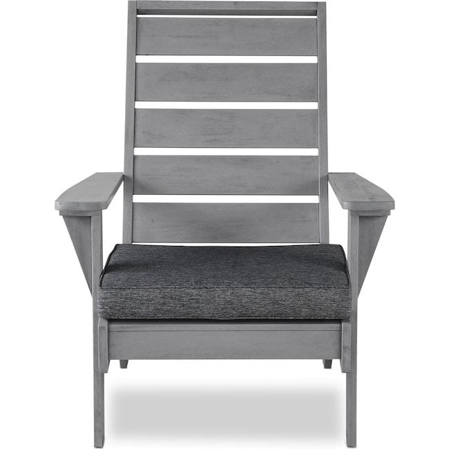 Outdoor Furniture - Hampton Beach Outdoor Chair