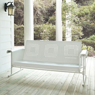 Calhoun Outdoor Glider Sofa