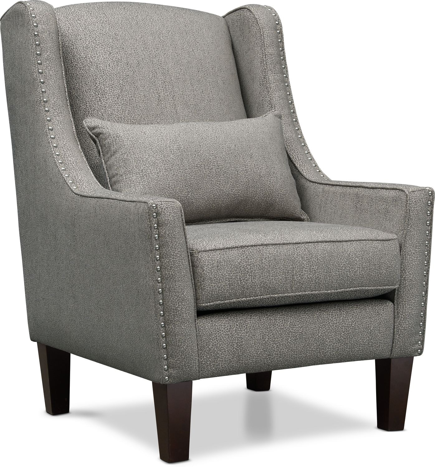 mesmerizing living room accent chair | Roxie Accent Chair | American Signature Furniture