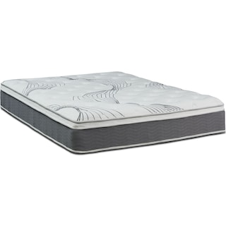 Dream–In–A–Box Premium Firm Mattress