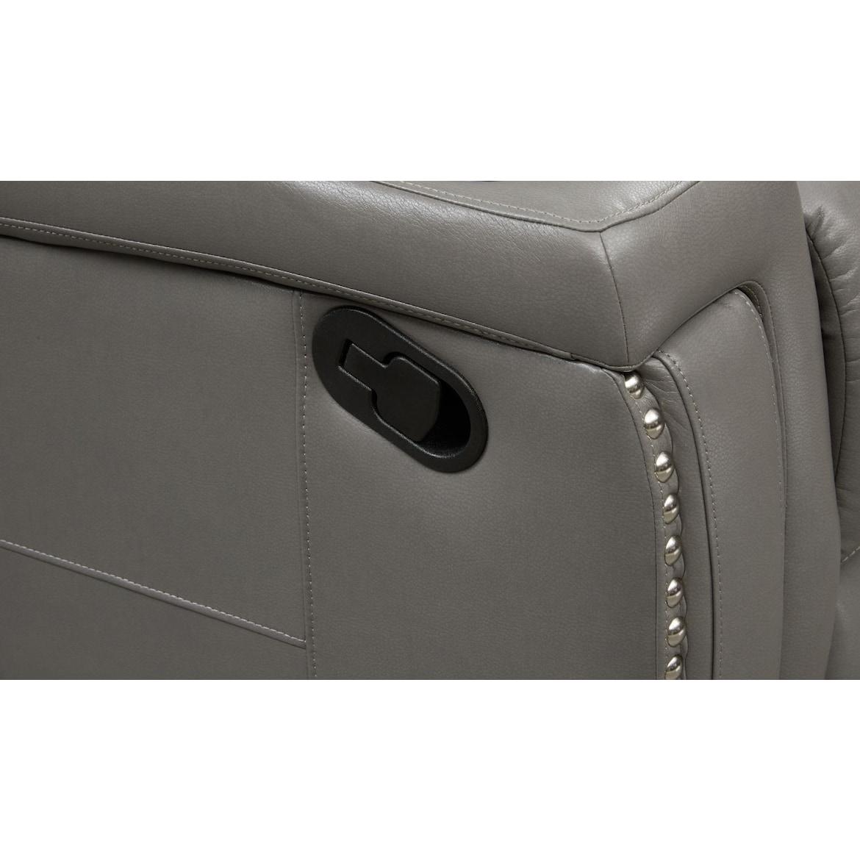 Jackson Manual Reclining Sofa American Signature Furniture