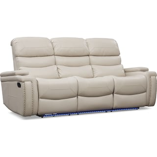 Jackson Manual Reclining Sofa