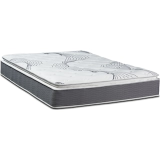 Dream–In–A–Box Premium Soft Mattress