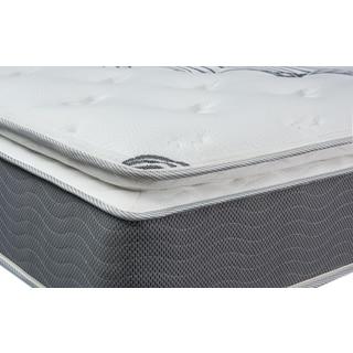 Dream–In–A–Box Premium Soft Mattress