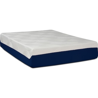 Dream Refresh Soft Queen Mattress
