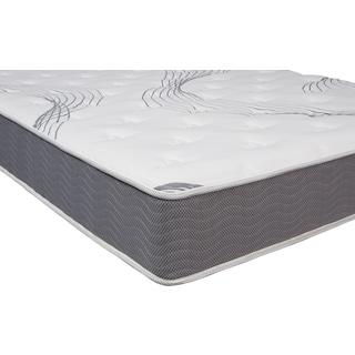 Dream–In–A–Box Simple Soft Mattress
