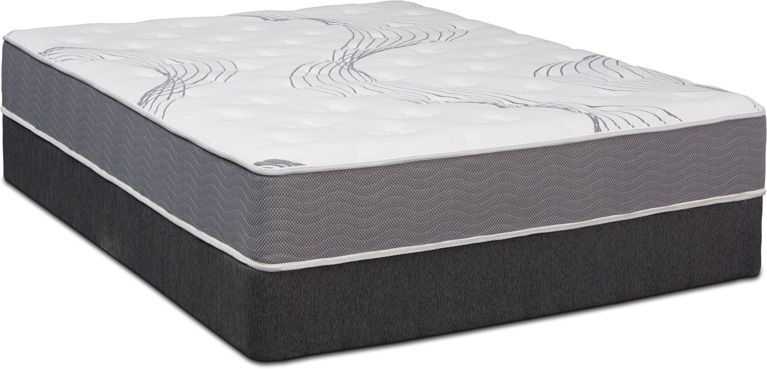 Mattresses and Bedding - Dream–In–A–Box Simple Soft Mattress