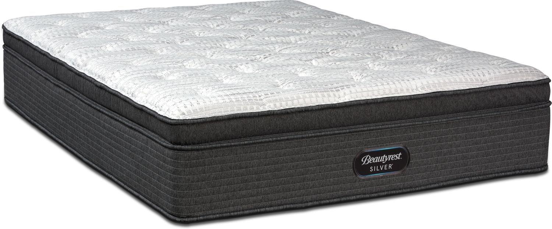 Mattresses and Bedding - BRS900 Rest Soft Mattress