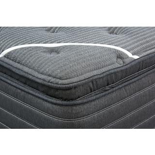 BRB C-Class Plush Pillow Top King Mattress