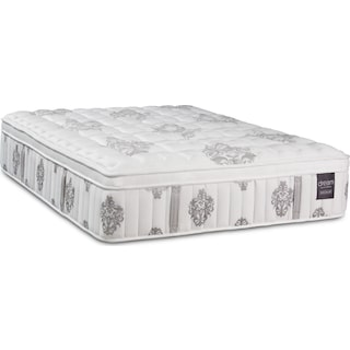 Dream Restore Medium Queen Mattress