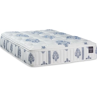 Dream Restore Soft Queen Mattress