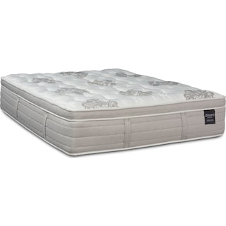 Dream Revive Medium Queen Mattress