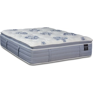 Dream Revive Soft King Mattress