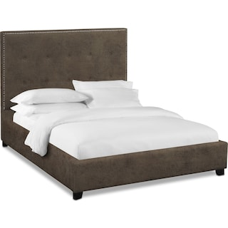 "Carter 56"" Upholstered Bed"