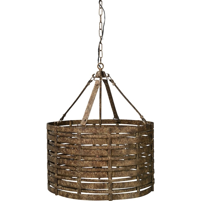 Home Accessories - Edith Chandelier - Large