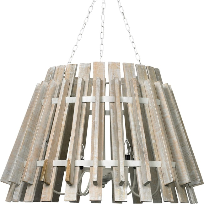 Home Accessories - Grafton Chandelier