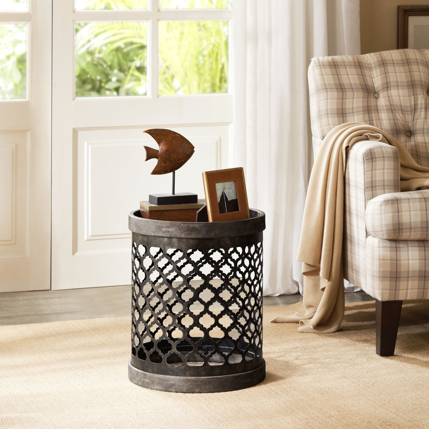 Accent and Occasional Furniture - Jules Accent Table