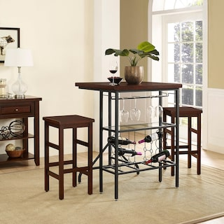 Sofia Dining Table and 2 Chairs
