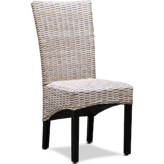Raleigh Woven Dining Chair