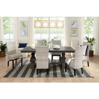 Dining Room Chairs Seating American Signature Furniture