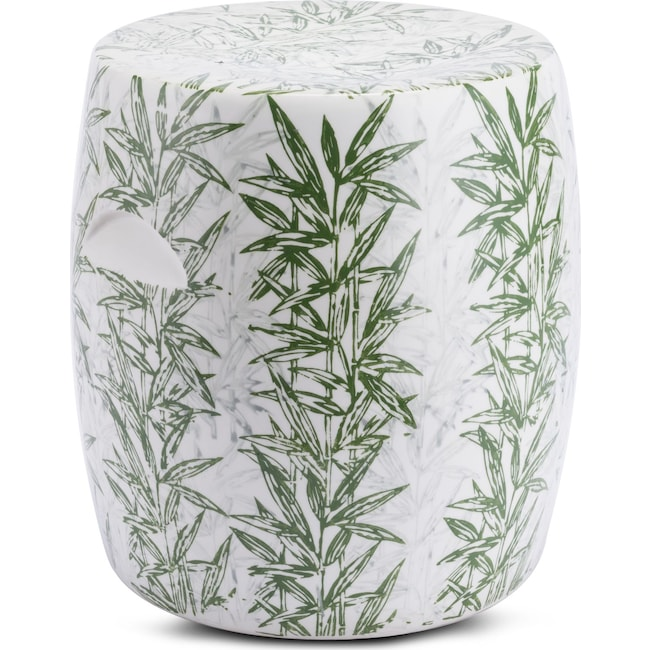 Accent and Occasional Furniture - Garden Indoor/Outdoor End Table